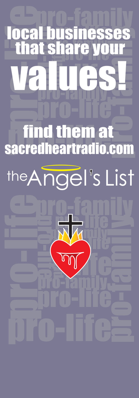 Angels List Bannerol