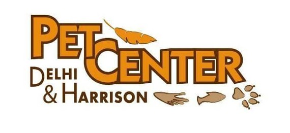 Delhi Pet Center Logo