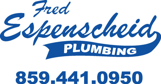 Fred Espenscheid Plumbing