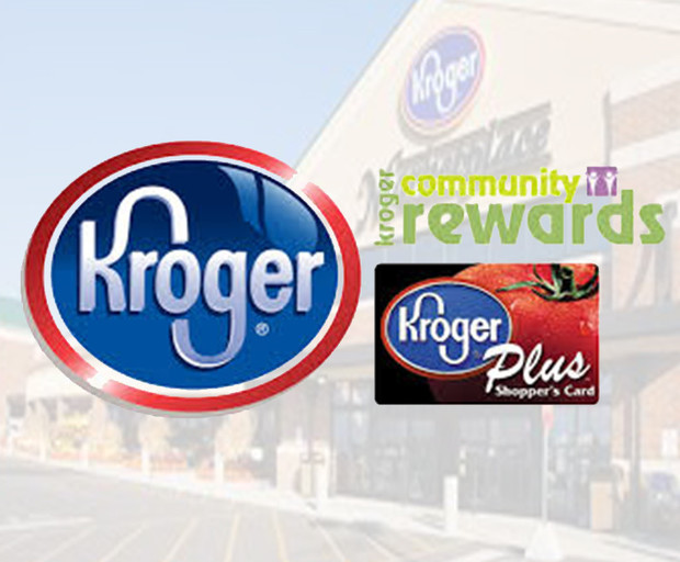 Kroger Community Rewards With Card 1