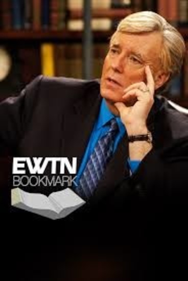 EWTN Bookmark